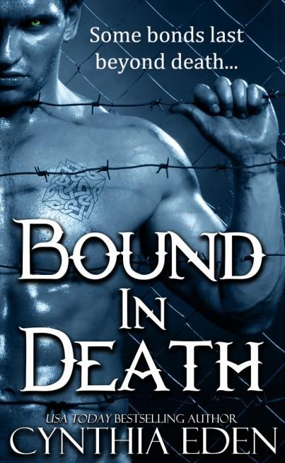 BoundinDeath