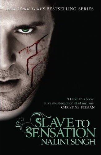Slave-to-Sensation