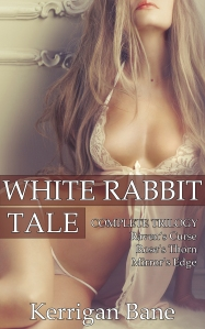 white rabbit tale