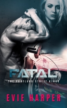 FATAL EVIE HARPER AMAZON KINDLE EBOOK COVER